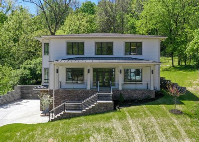 758 Saussy Pl, Nashville, TN 37205 (MLS #RTC2142397) :: Village Real Estate