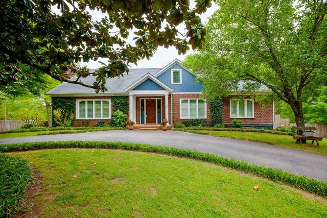 1016 Rolling Fields Cir, Columbia, TN 38401 (MLS #RTC2142411) :: Village Real Estate