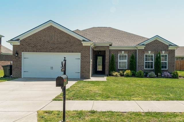 832 Mesa Verde Pl, Gallatin, TN 37066 (MLS #RTC2142428) :: Benchmark Realty