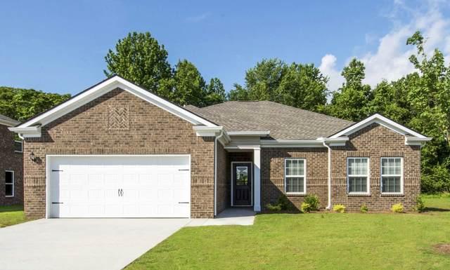 572 Fredericksburg Drive, Gallatin, TN 37066 (MLS #RTC2142450) :: Village Real Estate