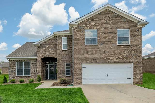 568 Fredericksburg Drive, Gallatin, TN 37066 (MLS #RTC2142464) :: Village Real Estate