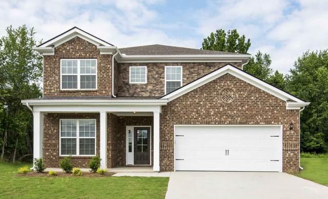 564 Fredericksburg Drive, Gallatin, TN 37066 (MLS #RTC2142474) :: Village Real Estate