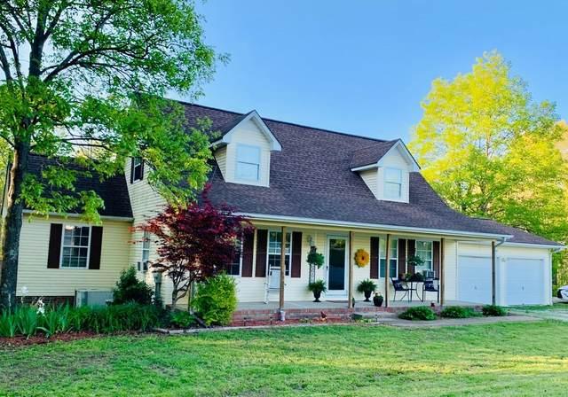 644 Old Florence Pulaski Rd, Leoma, TN 38468 (MLS #RTC2142513) :: Cory Real Estate Services