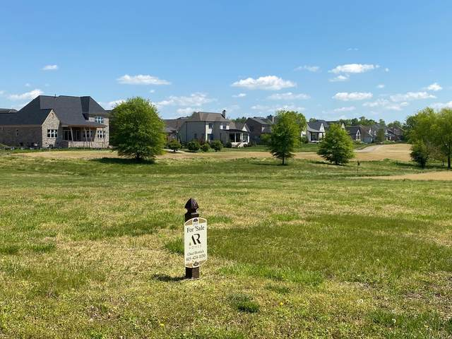 1230 Plantation Blvd, Gallatin, TN 37066 (MLS #RTC2142531) :: Ashley Claire Real Estate - Benchmark Realty
