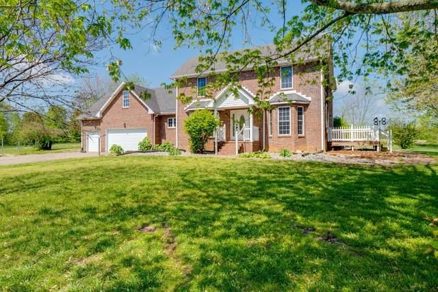 3000 Sweethome Rd, Chapmansboro, TN 37035 (MLS #RTC2142557) :: RE/MAX Homes And Estates