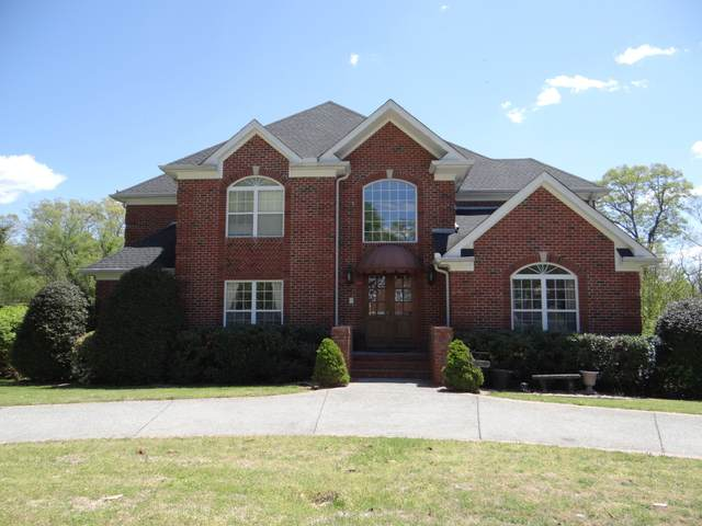 139 Eagle Pointe, Springfield, TN 37172 (MLS #RTC2142572) :: Ashley Claire Real Estate - Benchmark Realty