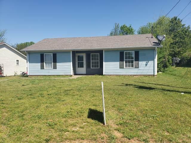 415 Eddy St, Oak Grove, KY 42262 (MLS #RTC2142589) :: Hannah Price Team
