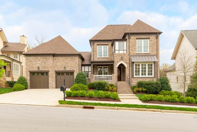 1321 Duncanwood Ct, Nashville, TN 37204 (MLS #RTC2142631) :: Ashley Claire Real Estate - Benchmark Realty