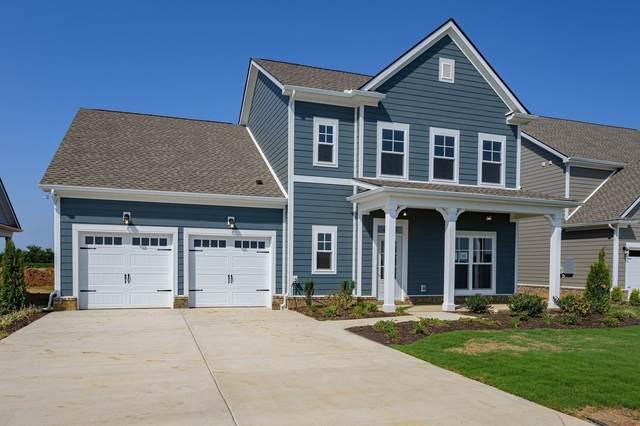 5718 Heirloom Drive #258, Murfreesboro, TN 37129 (MLS #RTC2142644) :: Felts Partners