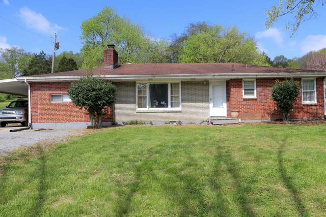 1030 Louisville Hwy, Goodlettsville, TN 37072 (MLS #RTC2142703) :: The Group Campbell powered by Five Doors Network
