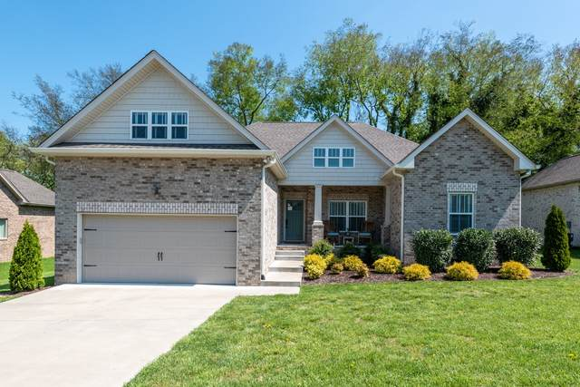 135 Odie Ray St, Gallatin, TN 37066 (MLS #RTC2142736) :: Village Real Estate