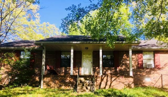 129 Oak St, Ashland City, TN 37015 (MLS #RTC2142774) :: HALO Realty