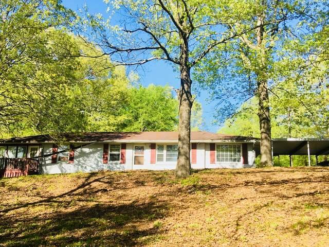 1291/2 Oak St, Ashland City, TN 37015 (MLS #RTC2142777) :: Village Real Estate