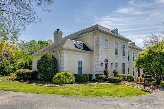 101 Westminster Pl, Nashville, TN 37205 (MLS #RTC2142838) :: Berkshire Hathaway HomeServices Woodmont Realty