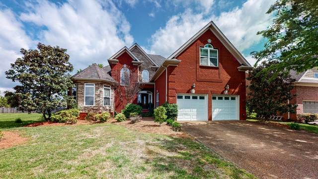 1001 Stonehollow Way, Mount Juliet, TN 37122 (MLS #RTC2142881) :: Nashville on the Move