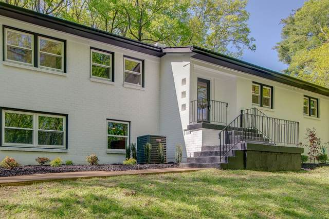 836 Forest Acres Dr, Nashville, TN 37220 (MLS #RTC2142889) :: Nashville on the Move