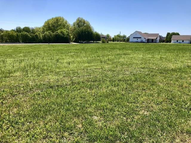 0 Gilispie Rd, Mc Minnville, TN 37110 (MLS #RTC2142973) :: Kimberly Harris Homes