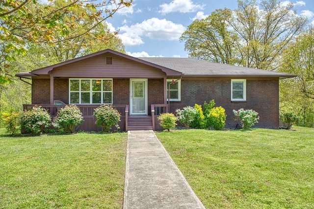 4774 Livingston Hwy, Celina, TN 38551 (MLS #RTC2142977) :: Village Real Estate