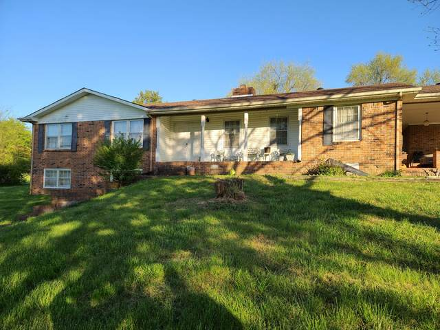 28 Providence Rd, Fayetteville, TN 37334 (MLS #RTC2143151) :: Village Real Estate