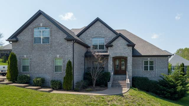 119 Chesapeake Ct, Lebanon, TN 37087 (MLS #RTC2143163) :: Village Real Estate