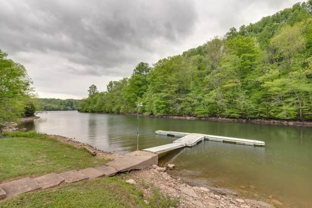 637 Lost Creek Rd, Lynchburg, TN 37352 (MLS #RTC2143336) :: Village Real Estate