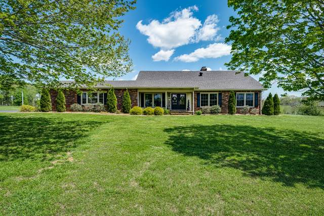 5572 Academy Rd, Baxter, TN 38544 (MLS #RTC2143346) :: RE/MAX Homes And Estates