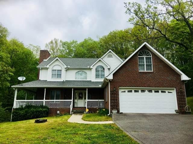 133 Oak St, Ashland City, TN 37015 (MLS #RTC2143352) :: Village Real Estate