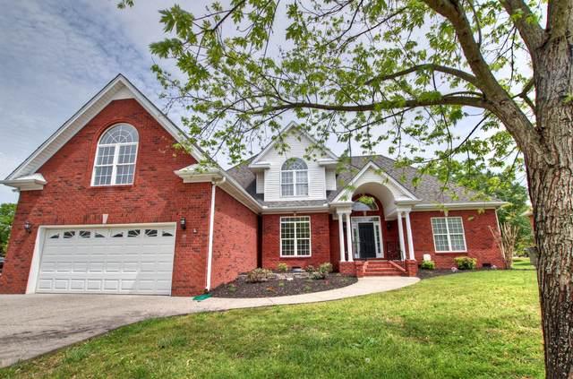 2889 Runnymeade Dr, Murfreesboro, TN 37127 (MLS #RTC2143370) :: Berkshire Hathaway HomeServices Woodmont Realty