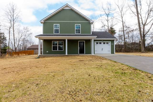 422 Andean Ct, Clarksville, TN 37040 (MLS #RTC2143378) :: Kimberly Harris Homes