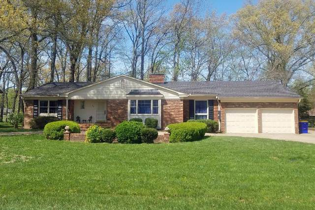 310 Rolling Road Dr, Franklin, KY 42134 (MLS #RTC2143476) :: RE/MAX Homes And Estates