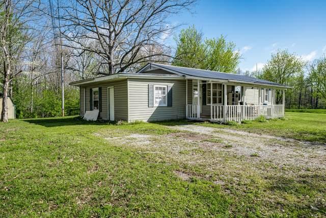 481 George Smith Rd, Crossville, TN 38571 (MLS #RTC2143491) :: Nashville on the Move