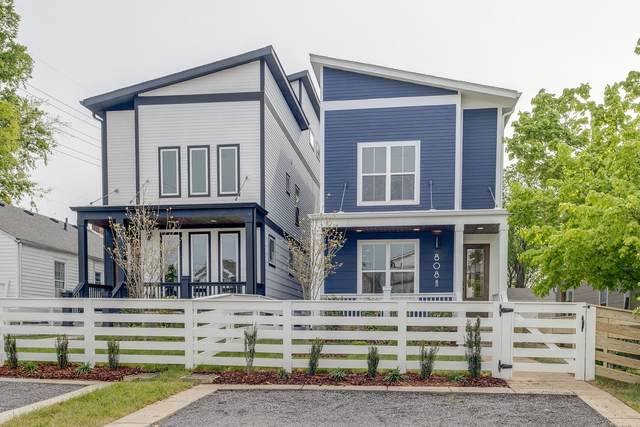808A 45th Ave N A, Nashville, TN 37209 (MLS #RTC2143518) :: The Helton Real Estate Group