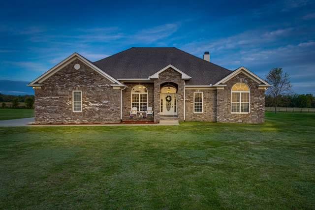 621 Jackson Rd, Portland, TN 37148 (MLS #RTC2143629) :: Nashville Home Guru