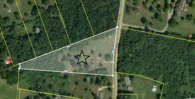 160 Powell Grove Road, Lebanon, TN 37087 (MLS #RTC2143661) :: Christian Black Team