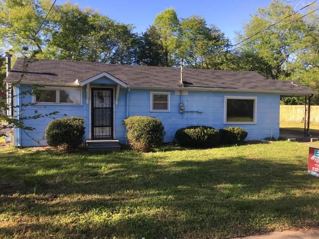 122 Shapard St, Shelbyville, TN 37160 (MLS #RTC2143684) :: Nashville on the Move