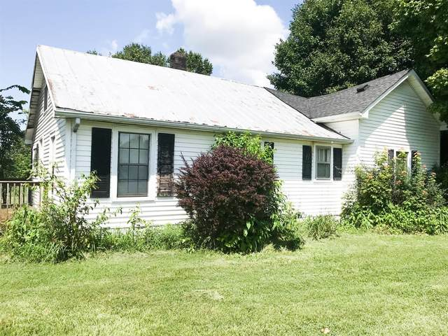 865 31 W Highway Old, Portland, TN 37148 (MLS #RTC2143686) :: Village Real Estate