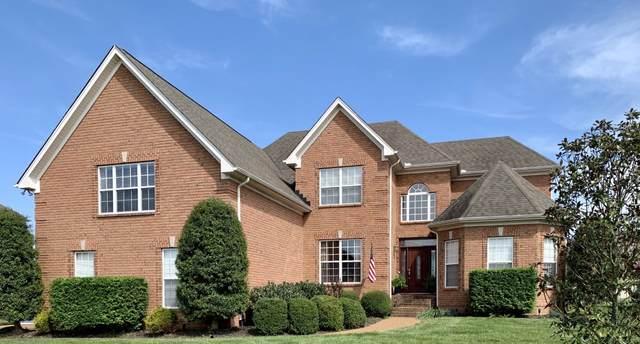 108 Riverbirch Ln, Hendersonville, TN 37075 (MLS #RTC2143691) :: Village Real Estate