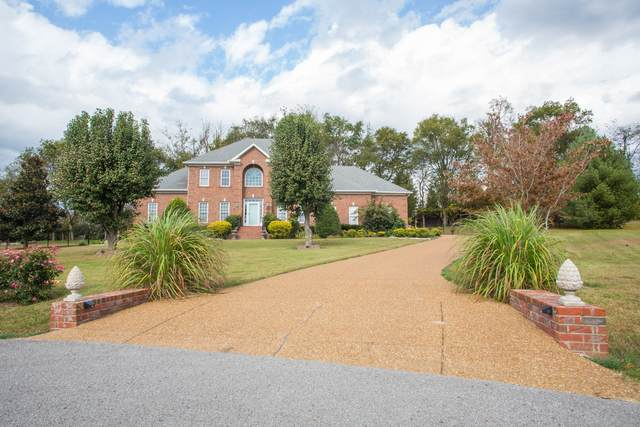 2826 Cale Ct, Franklin, TN 37064 (MLS #RTC2143695) :: HALO Realty