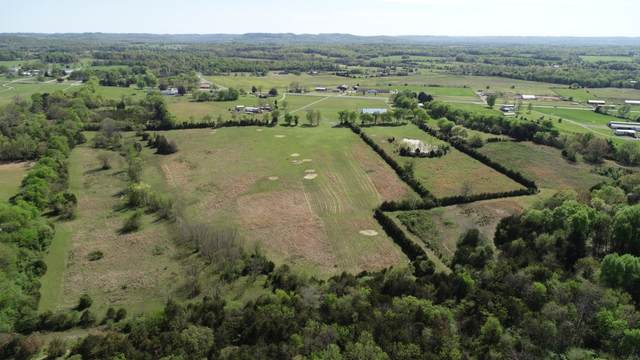 1918 Highway 64 West, Shelbyville, TN 37160 (MLS #RTC2143706) :: The Helton Real Estate Group