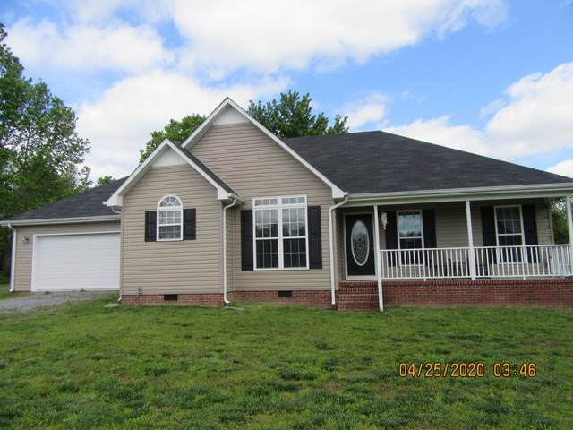 3 Ben Thompson Rd, Kelso, TN 37348 (MLS #RTC2143728) :: Exit Realty Music City