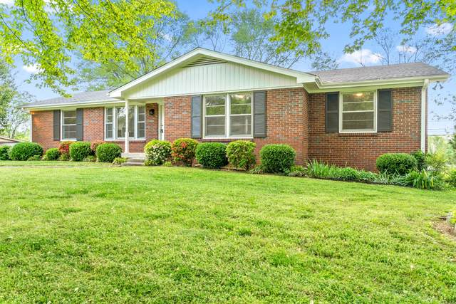 1310 Southern Pkwy, Clarksville, TN 37040 (MLS #RTC2143791) :: Team Wilson Real Estate Partners