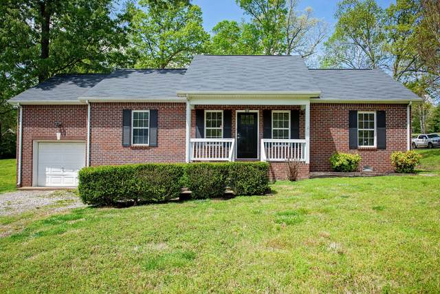146 Sherron Dr, Dickson, TN 37055 (MLS #RTC2143797) :: Maples Realty and Auction Co.