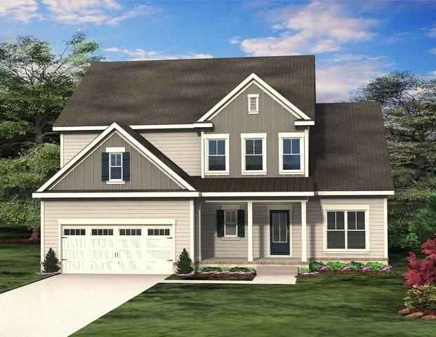 5738 Heirloom Drive, Murfreesboro, TN 37129 (MLS #RTC2143868) :: Felts Partners