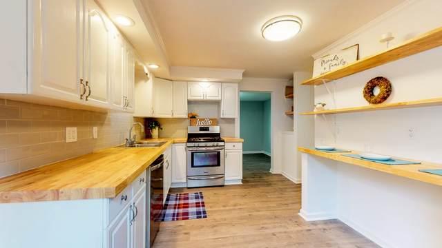 415 1/2 High Street, Dickson, TN 37055 (MLS #RTC2143890) :: Kimberly Harris Homes