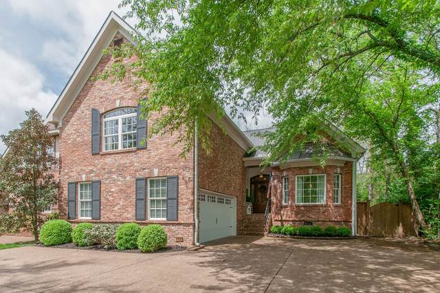 5904 Old Harding Pike, Nashville, TN 37205 (MLS #RTC2143892) :: The Milam Group at Fridrich & Clark Realty
