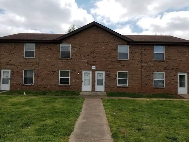 1269 Stateline Road, Oak Grove, KY 42262 (MLS #RTC2143957) :: Hannah Price Team