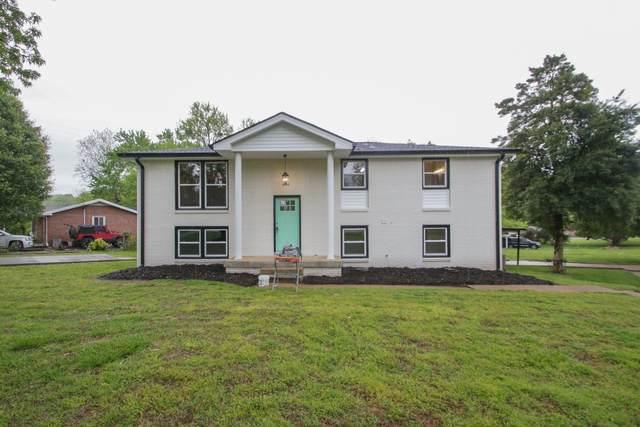 581 Walton Ferry Rd, Hendersonville, TN 37075 (MLS #RTC2143962) :: Village Real Estate