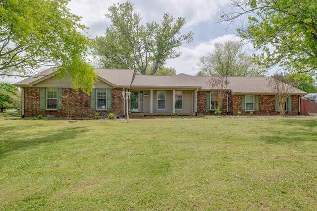 103 Shawnee Dr, Hendersonville, TN 37075 (MLS #RTC2144081) :: The DANIEL Team | Reliant Realty ERA
