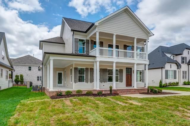 3149 Pleasantville Bridge Rd., Thompsons Station, TN 37179 (MLS #RTC2144193) :: Stormberg Real Estate Group