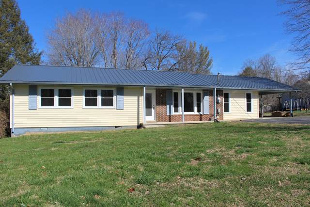 631 Beechwood Dr, Manchester, TN 37355 (MLS #RTC2144337) :: Village Real Estate